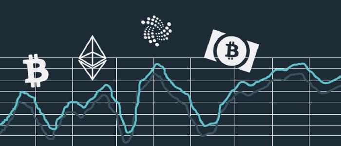 Cryptocurrency speculeren